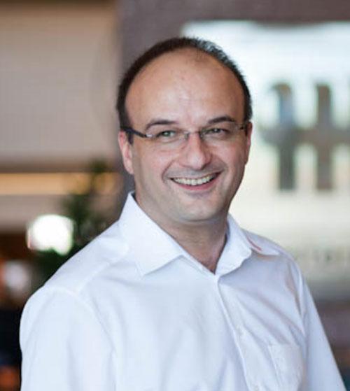Marcus Caser